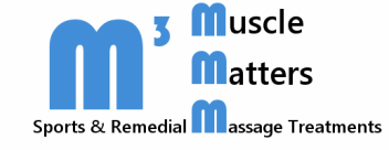 Muscle Matters Massage